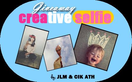 http://cikath.blogspot.com/2014/08/giveaway-creative-selfie-by-jlm-cik-ath.html