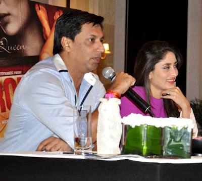'Heroine' movie press conference