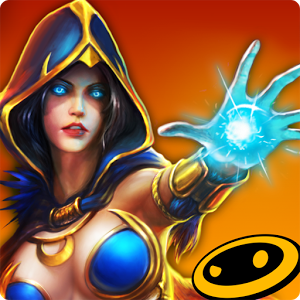 ETERNITY WARRIORS 3 1.2.0 Mod Apk