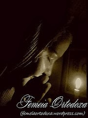 Femeia ortodoxa