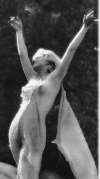 Nude Jean Harlow Death