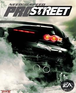 NFS: ProStreet PC Box