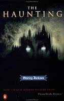Cover of The Haunting of Hill House by Shirley Jackson
