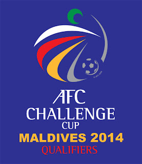 2014 AFC Challenge Cup qualification Schedule