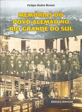 Memórias do Povo Alemão no Rio Grande do Sul