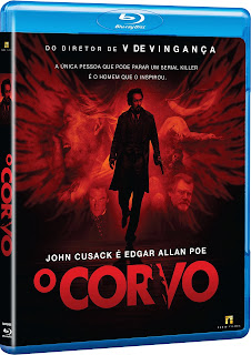 jgjg Download O Corvo (2012) BluRay 720p Dublado