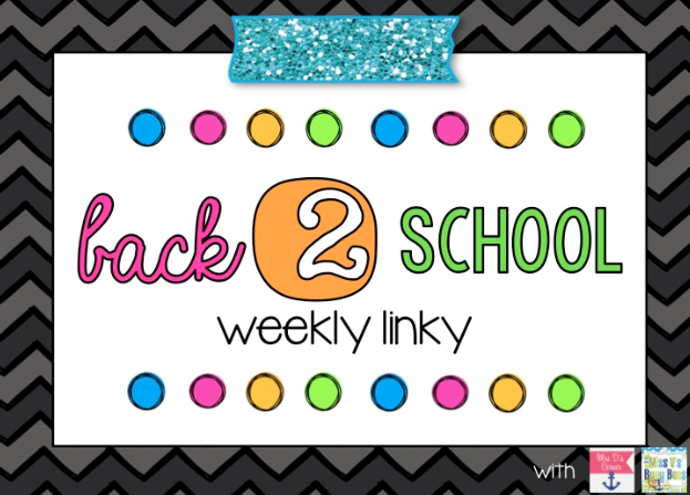 http://mrsdscorner.blogspot.com/2014/07/back-2-school-linky-week-1-behavior.html