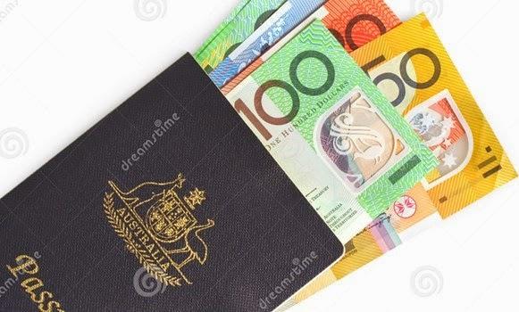 Xử lý tình huống khi khách mất hộ chiếu.