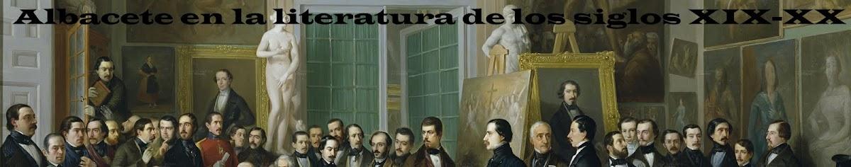 Albacete en la literatura