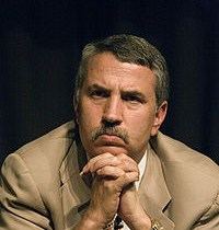 thomas friedman outsourcing in india essay Thinking critically, q's for questioning thomas  that friedman had succeeded in portraying the positive side of outsourcing jobs to people in india,.