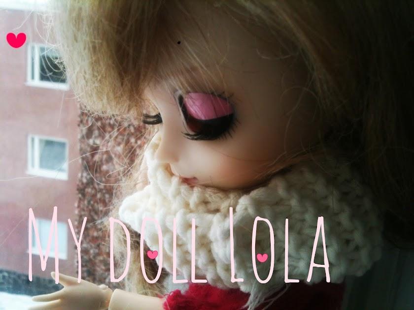 My Doll Lola