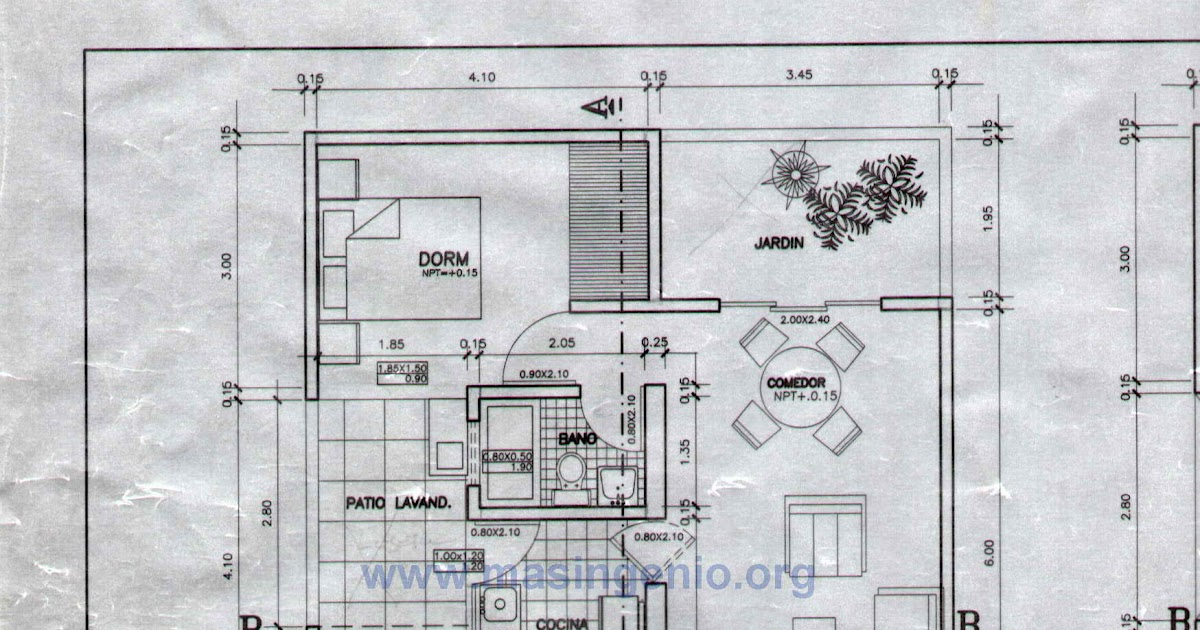 Construir plantas de casas online cole o de criar plantas for Hacer planos online facil