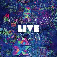 [2012] - Coldplay Live 2012