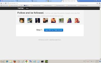 Cara Cepat Mendapatkan Banyak Follower di Twitter