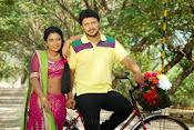 Jaganayakudu Movie Lead pair Photo Shoot-thumbnail-1
