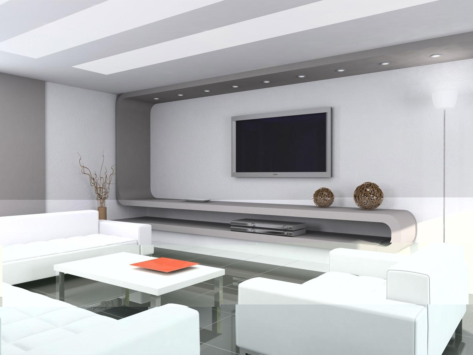 Kumpulan desain rumah minimalis modern desain interior for Design interior minimalis modern