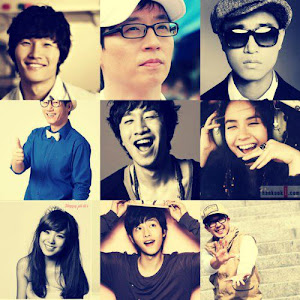 heart RunningMan