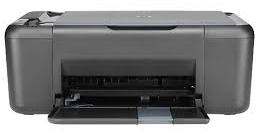 HP Deskjet F2410 Driver Download
