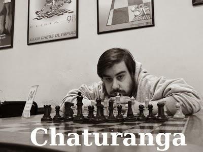 Libro Chaturanga