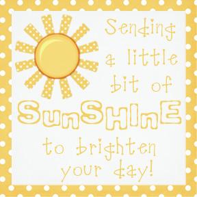 Shocking image regarding basket of sunshine printable