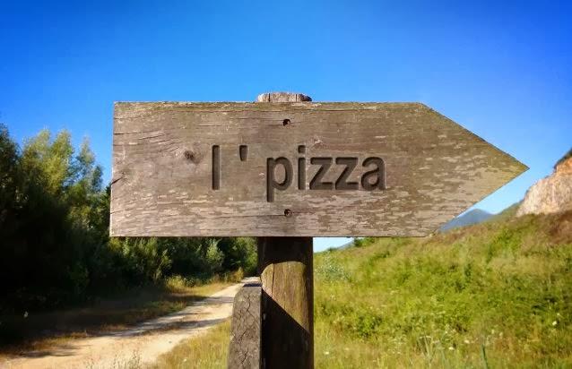 Les L'PIZZA, c'est où?