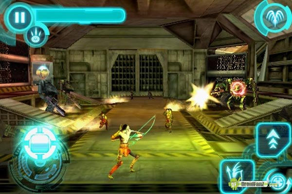Avatar HD v3.3.3 Android apk game