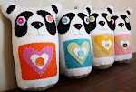 BOO!beloobie Panda!monium