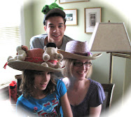 Dom, Olivia, & Kati