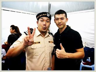 Astro Pasar Malam Riang Ria 全民一心 缤纷夜市 2012