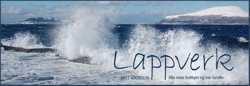 LAPPVERK