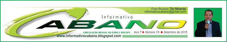 Informativo Cabano