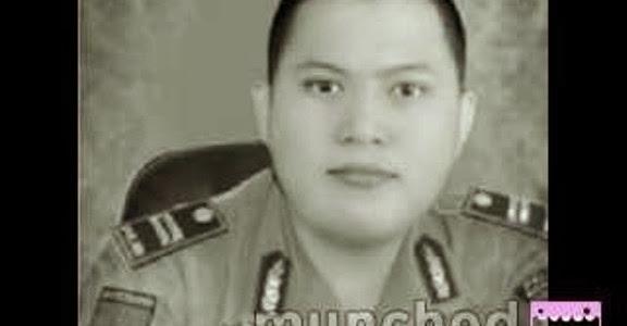 ... foto-foto syur seorang Polwan di Polda Lampung. Pelaku yang bernama