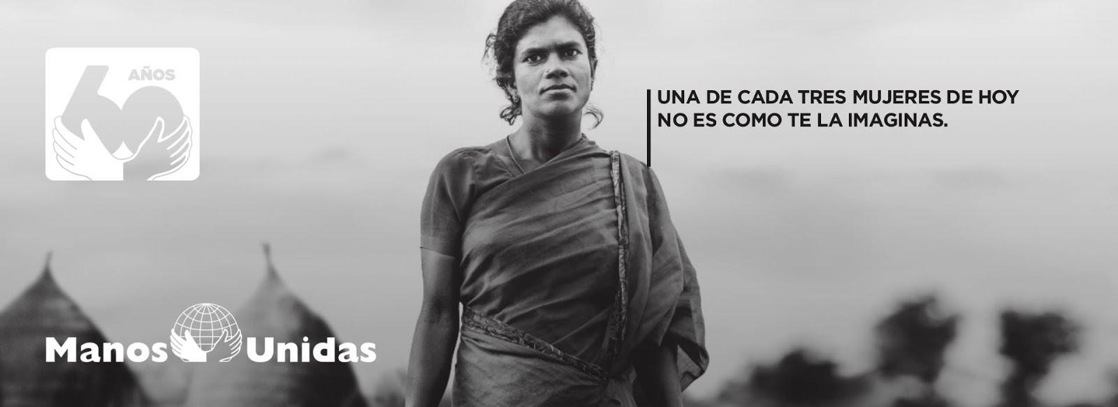 """""""La mujer del Siglo XXI ni independiente, ni segura ni con voz"""