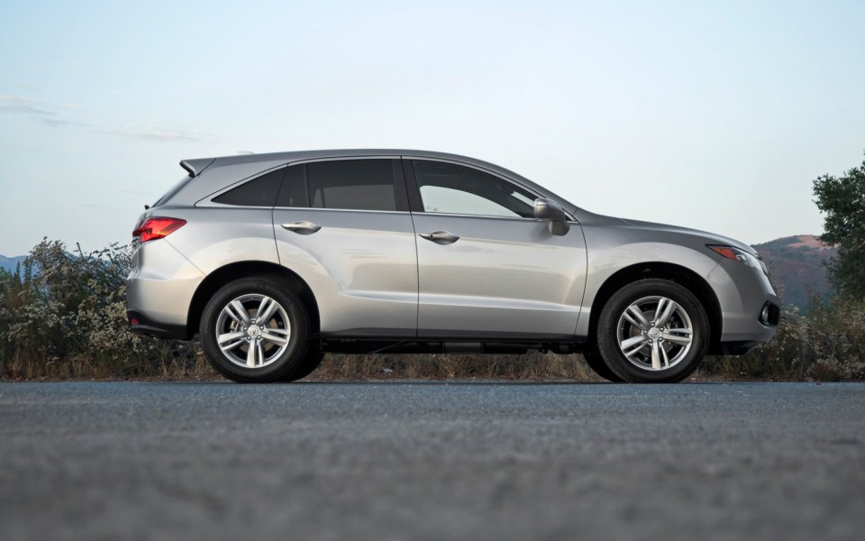 2014 Acura RDX Wallpapers | 2017 - 2018 Cars Pictures