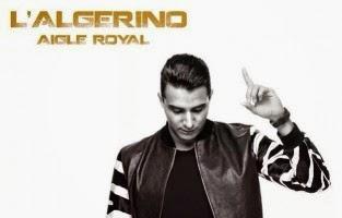 L'Algerino – Aigle Royal 2014