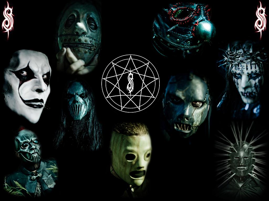 ROCK ARTIST BIOGRAPHY Slipknot Biography : slipknot7 from idrabio.blogspot.com size 1024 x 768 jpeg 96kB