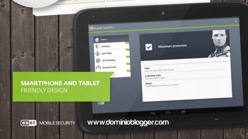 Eset Mobile Security y Antivirus gratis