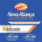 HOTEL NOVA ALIANÇA (84)3291 4464/4042