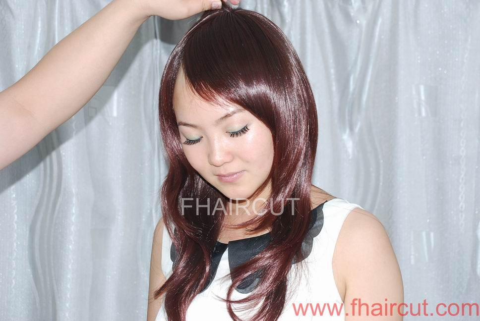 Head Shaved Indians Chinese Womens Bridal Shaving Photos
