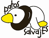 Patos Salvajes