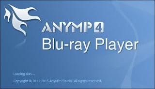 AnyMP4 Blu-ray Player 2015 full crack