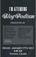 BlogPodium