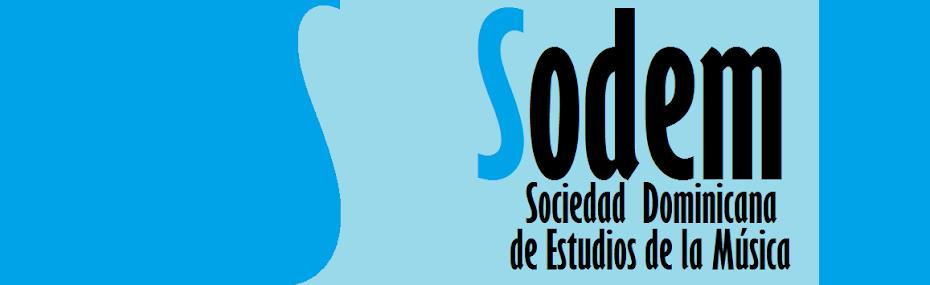 Sociedad Dominicana de Estudios de la Música