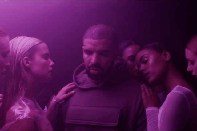 "Majid Jordan - ""My Love"" f. Drake (Video)"