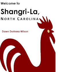 Welcome to Shangri-La, North Carolina