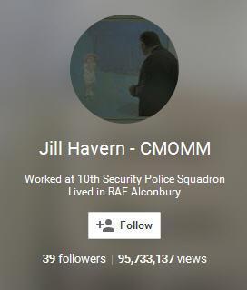 CMOMM on Google+