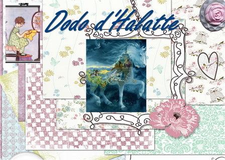 Dodo d'Halatte