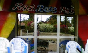 RED ROSE PUB - TABATA MAGENGENI