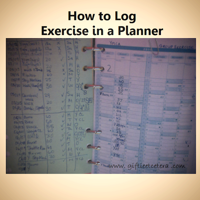 log, exercise, health, planner, logging exercise, logging workouts