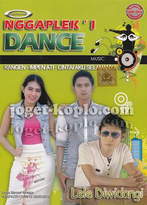 Nggaplek' i Dance 2016